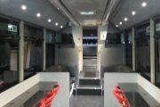 Roadshow Promotion Hallam Bus